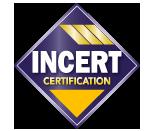 Certifié INCERT
