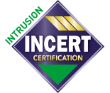 Certifié INCERT INTRUSION
